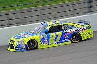 Paul Menard (#27)