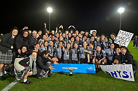 20170816 College  Girls Rugby Premier Final - St Mary's College v Aotea College