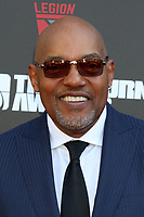 LOS ANGELES - SEP 13:  Ken Foree at the 2019 Saturn Awards at the Avalon Hollywood on September 13, 2019 in Los Angeles, CA