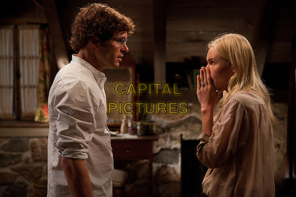 James Marsden & Kate Bosworth.in Straw Dogs.*Filmstill - Editorial Use Only*.CAP/FB.Supplied by Capital Pictures.