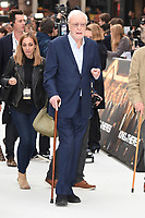 "Sir Michael Caine<br /> at the World Premiere of  ""King of Thieves"", Vue Cinema Leicester Square, London<br /> <br /> ©Ash Knotek  D3429  12/09/2018"