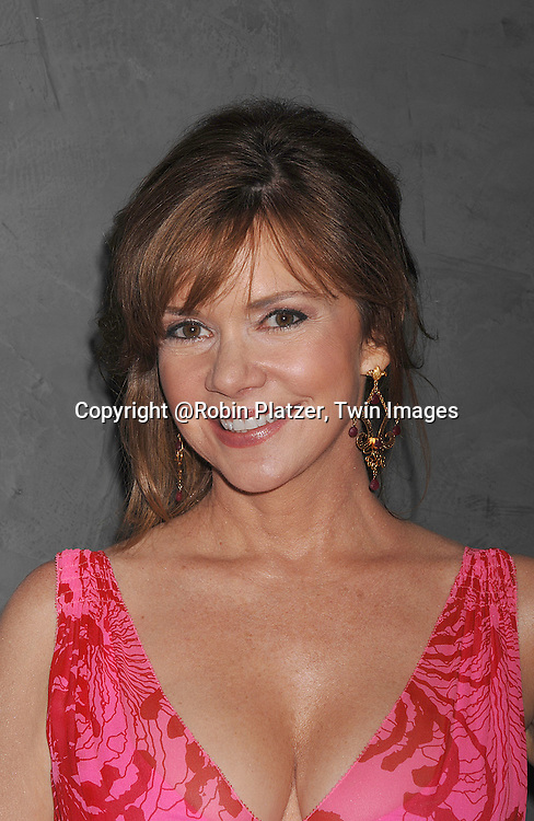 Bobbie Eakes..at The Surprise 70th Birthday Party for All My Children's star Susan Lucci's husband Helmet Huber on October 10, 2007 at The Rainbow Room ....Photo by Robin Platzer, Twin images....212-935-0770