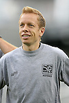 19 May 2007: Assistant Referee Corey Rockwell. The Colorado Rapids and the Kansas City Wizards played to a 1-1 tie at Dick's Sporting Goods Park in Commerce City, Colorado in a Major League Soccer 2007 regular season game.