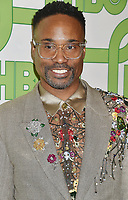 BEVERLY HILLS, CA - JANUARY 06: Billy Porter attends HBO's Official Golden Globe Awards After Party at Circa 55 Restaurant at the Beverly Hilton Hotel on January 6, 2019 in Beverly Hills, California.<br /> CAP/ROT/TM<br /> ©TM/ROT/Capital Pictures