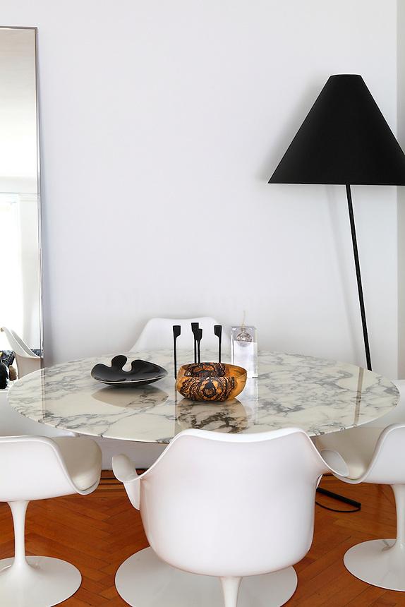 modern contemporary dining set