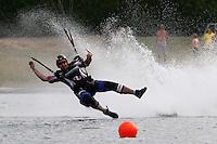 Juegos Mundiales 2013 Paracaidismo Velocidad