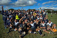 170805 Wellington Colts Club Rugby Final - Petone v Old Boys University