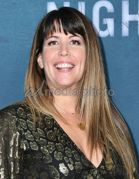 """09 May 2019 - North Hollywood, California - Patty Jenkins. Emmy FYC for TNT'S """"I Am the Night"""" held at the Saban Media Center at the Television Academy. Photo Credit: Birdie Thompson/AdMedia"""
