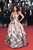 CANNES, FRANCE - MAY 12: Mallika Sherawat at 'Girls Of The Sun (Les Filles Du Soleil)' screening during the 71st annual Cannes Film Festival at Palais des Festivals on May 12, 2018 in Cannes, France.<br /> CAP/PL<br /> &copy;Phil Loftus/Capital Pictures