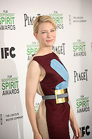 Cate Blanchett<br />