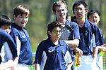 2018_05_01 Princeton Academy Tennis