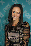05-13-13 Fox Upfront 1 of 2 - Melissa Fumero, Kevin Bacon, Matthew Morrison, Glee cast MORE