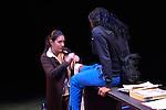 """Smith College production of """"Golden Girls"""".© 2011 JON CRISPIN ..PO Box 958   Amherst, MA 01004.413 256 6453.ALL RIGHTS RESERVED.JON CRISPIN ."""