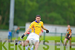 Austin Stacks in action against Anthony Maher Feale Rangers in the County Championship in Listowel on Sunday