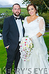 Byrne/Roche wedding in the Ballyroe Heights Hotel on Friday September 27th
