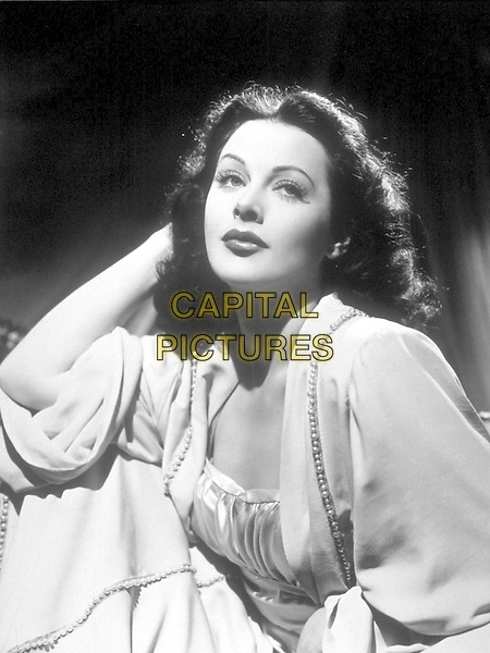 Hedy Lamarr   .*Filmstill - Editorial Use Only*.CAP/PLF.Supplied by Capital Pictures.