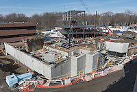 15-03-13 Bridgeport Hospital Park Avenue Outpatient Center | 12th Progress Submission