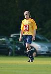 Sven Van Der Heyden , KFCO Wilrijk