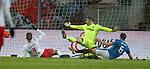 Yussuf Poulsen scores goal no 4
