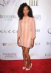 Corinne Bailey Rae at The 2nd annual Mary J. Blige Honors Concert to benefit FFAWN's Scholarship Fund held at Hammerstein Ballroom in NY, California on May 01,2011                                                                               © 2011 Hollywood Press Agency