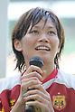 Nahomi Kawasumi (Leonessa), JULY 24, 2011 - Football / Soccer : 2011 Plenus Nadeshiko LEAGUE 1st Sec match between INAC Kobe Leonessa 2-0 JEF United Ichihara-Chiba Ladies..at Home's Stadium Kobe in Hyogo, Japan. (Photo by Akihiro Sugimoto/AFLO SPORT) [1080]