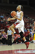 LadyBacks vs South Dakota State
