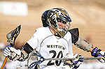 San Diego, CA 05/25/13 - Calen Ketcham (Westview #20) in action during the 2013 Boys Lacrosse San Diego CIF DIvision 1 Championship game.  Westview defeated Carlsbad 8-3.