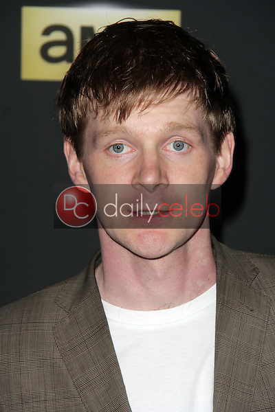 Ben Esler<br />
