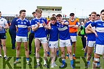 A delighted Templenoe team in winning the Intermediate Championship on Sunday