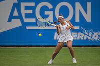 Tennis Action 2016