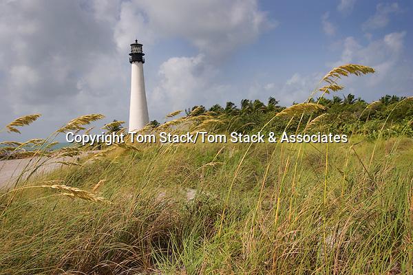 Cape Florida Lighthouse, Key Biscayne, Florida