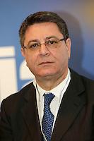 Presentazione dei candidati campani del Nuovo centro destra alle elezioni europee<br /> nella foto Tammaso Scotto di Minico