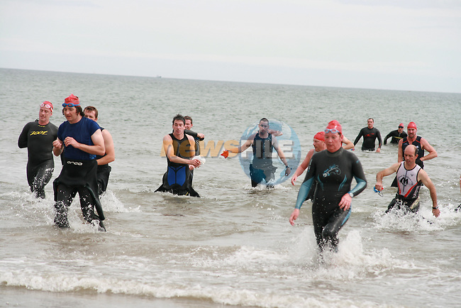 at the Pulse Triathlon in Clogherhead...Photo NEWSFILE/Jenny Matthews.(Photo credit should read Jenny Matthews/NEWSFILE)....This Picture has been sent you under the condtions enclosed by:.Newsfile Ltd..The Studio,.Millmount Abbey,.Drogheda,.Co Meath..Ireland..Tel: +353(0)41-9871240.Fax: +353(0)41-9871260.GSM: +353(0)86-2500958.email: pictures@newsfile.ie.www.newsfile.ie.FTP: 193.120.102.198.