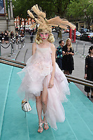 Petite Meller<br /> arrives for the V&amp;A Summer Party 2016, South Kensington, London.<br /> <br /> <br /> &copy;Ash Knotek  D3135  22/06/2016