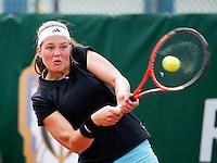 20-08-11, Tennis, Amstelveen, Nationale Tennis Kampioenschappen, NTK, Angelique van der Meet