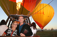 20150412 April 12 Hot Air Balloon Gold Coast