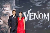 Venom Premiere