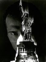 ...e oltre...<br /> Mostra fotografica di Antonella Di Girolamo<br /> marzo 1990