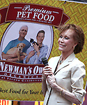 Mary Tyler Moore.attending the Presentation for Broadway Barks Lucky 13th Annual Adopt-a-thon  in New York City.