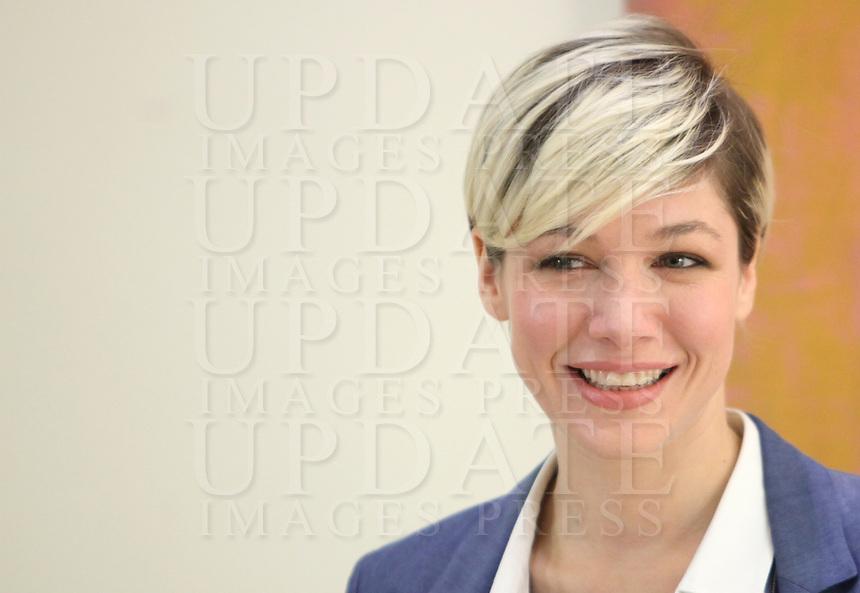 Sarah Felberbaum | UPDATE IMAGES PRESS