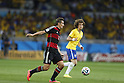 Miroslav Klose (GER), JULY 8, 2014 - Football / Soccer : FIFA World Cup Brazil 2014 Semi Final match  between Brazil and Germany at the Estadio Mineirao in Belo Horizonte, Brazil. (Photo by AFLO) [3604]