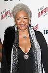 LaDonna Tittle Attends Special Private Screening of the All-New Chapters of TRAPPED IN THE CLOSET With Creator and Star R. Kelly Hosted by IFC at the Sunshine Cinema, NY   11/19/12