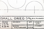 William Turnier's Oreo Design