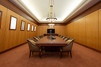 Conference Room at 105 Madison Avenue