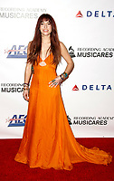 LOS ANGELES, CA - FEBRUARY 08: Lauren Daigle at the MusiCares Person of the Year Tribute held at Los Angeles Convention Center, West Hall on February 8, 2019 in Los Angeles, California. Photo: imageSPACE<br /> CAP/MPI/DC<br /> &copy;DC/MPI/Capital Pictures<br /> CAP/MPI/DC<br /> &copy;DC/MPI/Capital Pictures<br /> CAP/MPI/IS<br /> &copy;IS/MPI/Capital Pictures