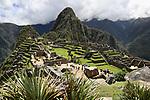 Peru 2018 Machu Picchu site