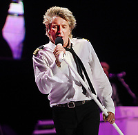 Rod Stewart, 2008, Photo By John Barrett/PHOTOlink