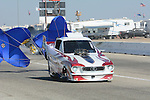Bakersfield - California Hot Rod Reunion - October 2014