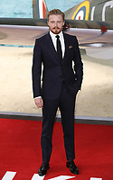 Jack Lowden<br /> at the &quot;Dunkirk&quot; World Premiere at Odeon Leicester Square, London. <br /> <br /> <br /> &copy;Ash Knotek  D3289  13/07/2017