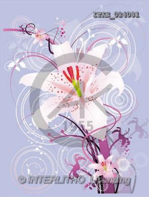 Isabella, FLOWERS, paintings(ITKE024081,#F#) Blumen, flores, illustrations, pinturas ,everyday